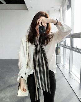 Pocatello value scarf (* 2color)