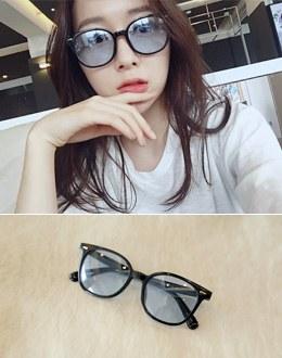 The Big Blue s-glasses