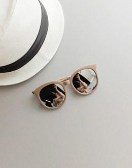 S-glasses Rosa Bay