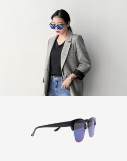 Kulron s-glasses