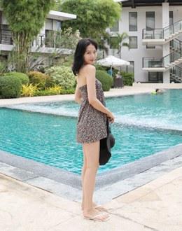 Coco Marina bikini