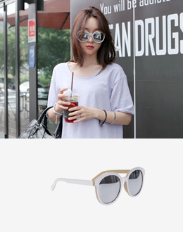Page mirror s-glasses
