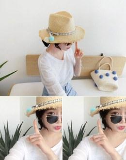 Mingki hat