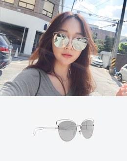 S-glasses up hatcheu
