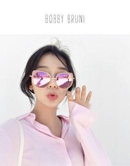Bobby Bruni s-glasses