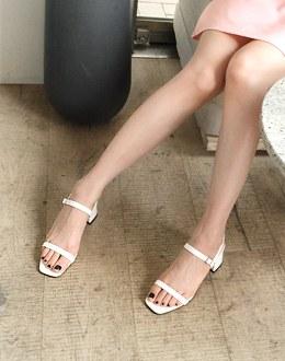 Moroccan shoes (* 2color)