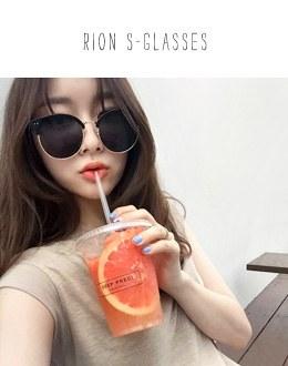 S-glasses pace Leone