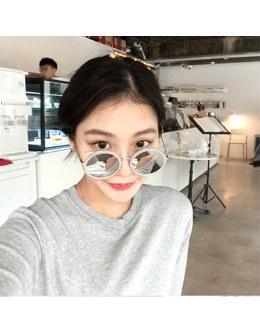 Yen-free s-glasses