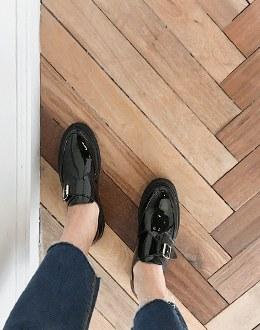 D'Reds shoes