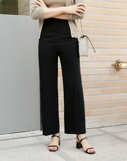 Lee Clegg pants (* 2color)