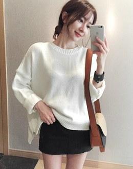 Trois-knit (* 6color)
