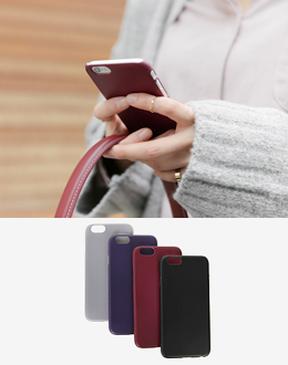 Color case (* 4color)