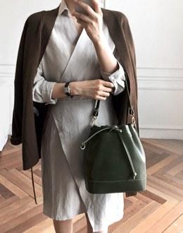 Marron's bag (* 3color)