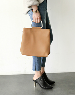 Chelsea bag (* 4color)