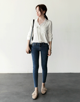 Heonibi pants
