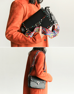 Loacker bag (* 3color)