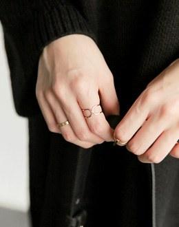 Ano set ring