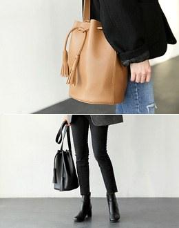Lucien bag (* 2color)