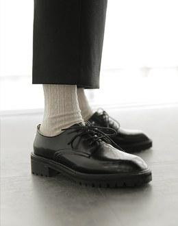 Spun cotton socks (* 8color)