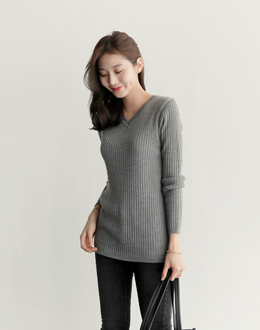 Must-knit (* 5color)