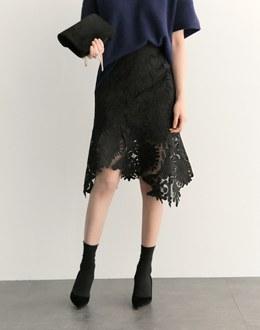 Marion lace sk (* 3color)