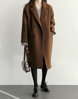 Must Wool coat (* 3color) # same day shipping