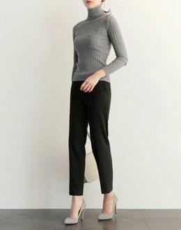 Rowan pants (* 2color)