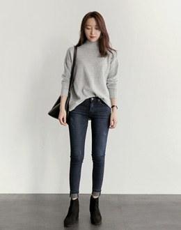 Arrange pants