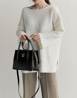 Lynn Avon knit (* 4color)