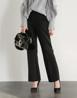 Neo City pants (* 3color)