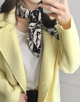 Cady scarf (* 3color)