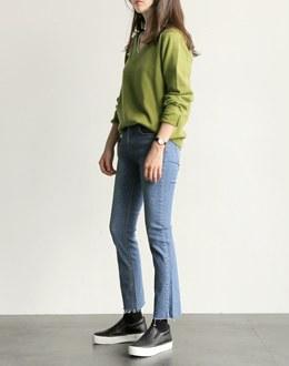 Boren pants