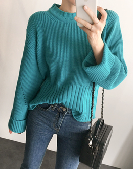 Philip knit (* 4color)