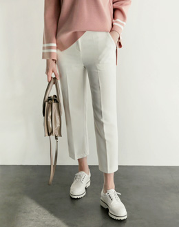 Revo pants (* 3color)