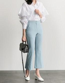 Way Non-pants (* 3color)