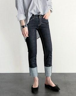 Boti roll-up pants