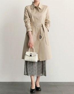 Maran coat (* 2color)