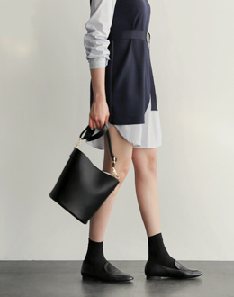 Melbourne bag (* 3color)
