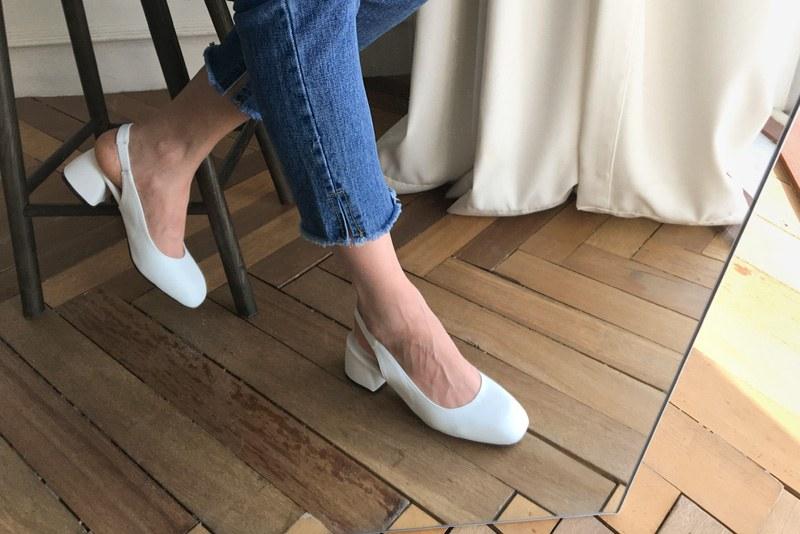 Eileen shoes (* 5color)
