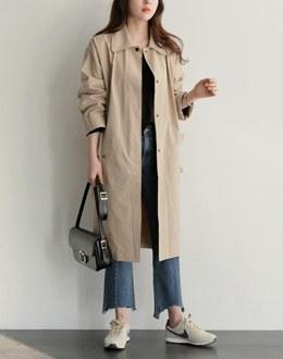 Mercure main coat (* 3color)