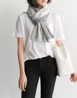 Cydia scarf (* 2color)