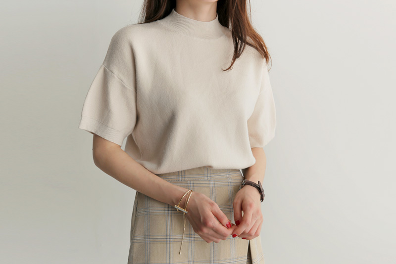 Elf knit (* 4color) # ships the same day
