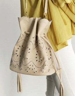 Iris bag (* 3color)
