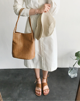 Quart bag (* 2color)