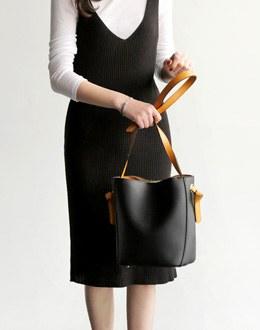 Jute bag (* 4color)