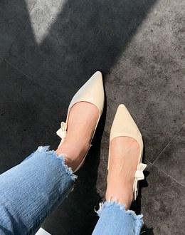 Loop-in shoes (* 4color)
