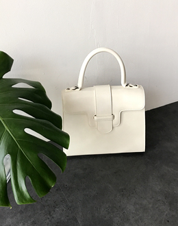 Beaumont bag (* 2color)