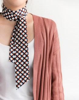 Coli scarf (* 3color) in