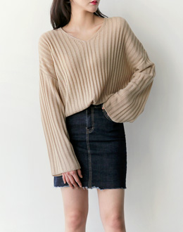 Eodiksyeon knit (* 4color)