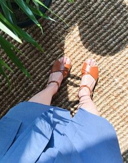 Kolpin shoes (* 3color)